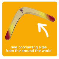 browse boomerang manufacturers from around the world